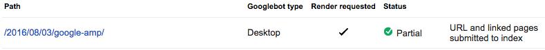 search-console-google-amp