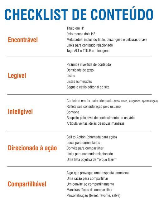 checklist-conteudo