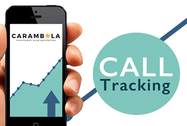 Call Tracking rastreador telefônico para Campanhas Google e Facebook